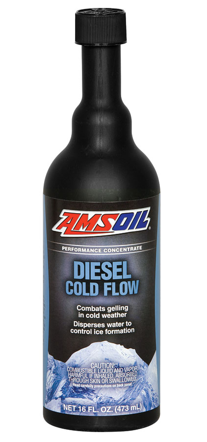 Diesel Cold Flow Additive