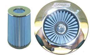AMSOIL EAAU Induction Air Filters