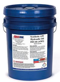 Synthetic Anti-Wear Hydraulic Oil - ISO 46
