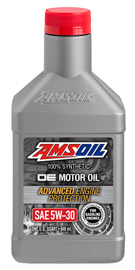 OE 5W-30 Synthetic Motor Oil