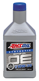 OE 10W-30 Synthetic Motor Oil