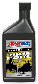 chain case oil