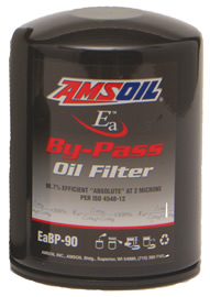 Ea® Bypass Oil Filter