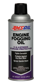 Engine Fogging Oil