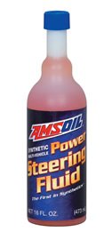 Multi-Vehicle Synthetic Power Steering Fluid