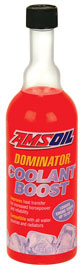 Dominator Coolant Boost