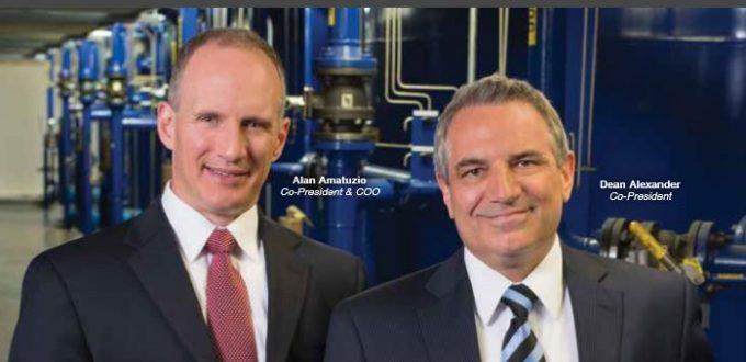 AMSOIL INC CEO