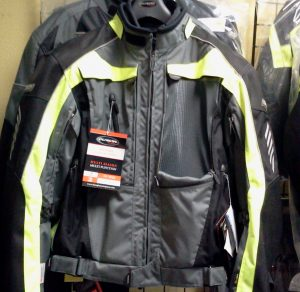 Sioux falls motorcycle jackets