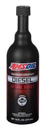 Diesel Cetane Boost