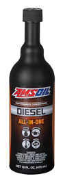 Diesel All-In-One