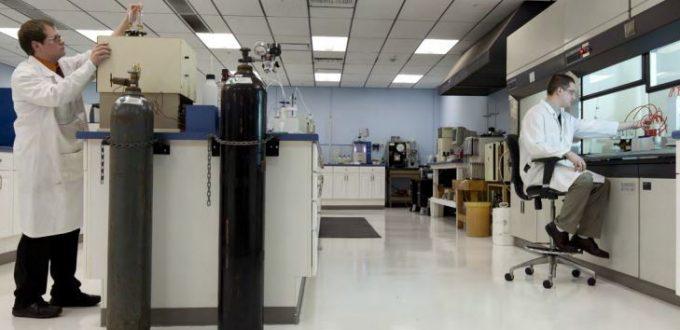 Amsoil Lab