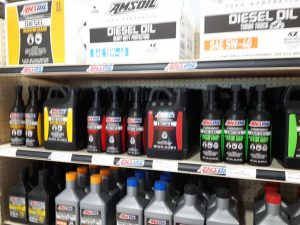 Diesel Fuel Additives at Stan Houston's