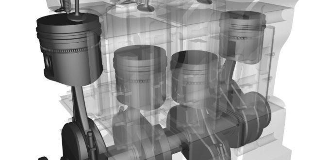 top dead center valve timing